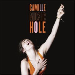 CAMILLE「MUSIC HOLE」