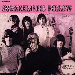JEFFERSON AIRPLANE「SURREALISTIC PILLOW」
