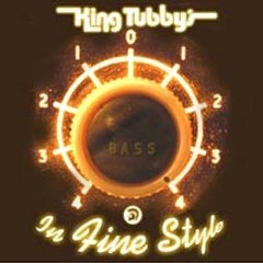 KING TUBBY「KING TUBBYS IN FINE STYLE」