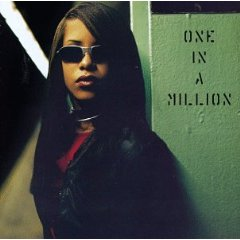 AALIYAH「ONE IN A MILLION」