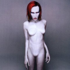 MARILYN MANSON「MECHANICAL ANIMALS」