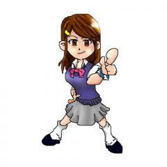 namaiki-chan