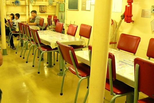 090725 食堂