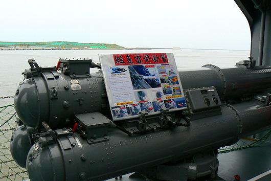 090725 短魚雷