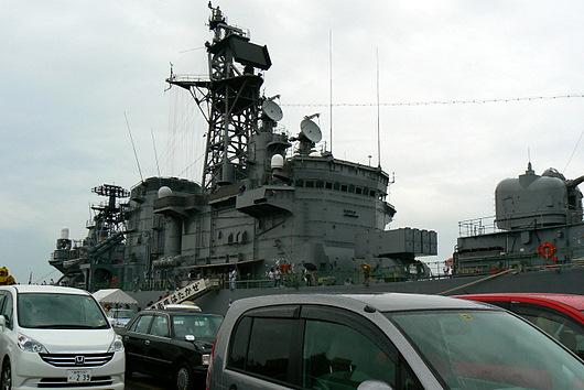 090725 護衛艦はたかぜ