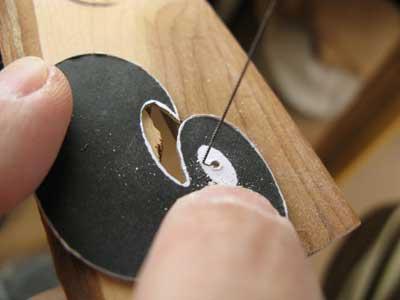 ハンドクラフトギター