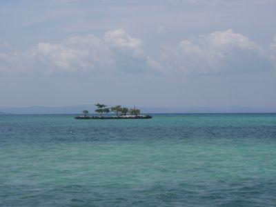 秘密の島2