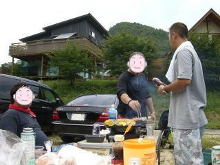 弥栄オートキャンプ場 03811