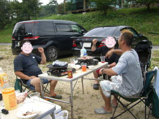 弥栄オートキャンプ場 15211