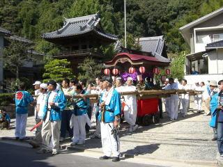 2009 秋祭 0401