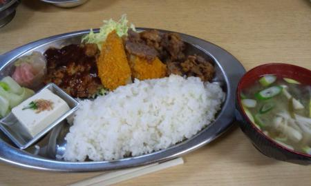 ふじご飯2