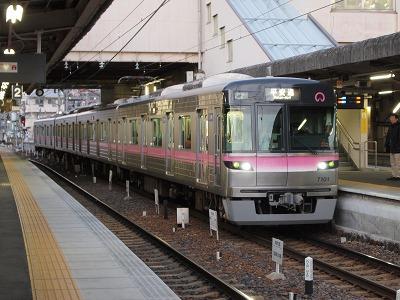 上飯田線直通(名市交車)