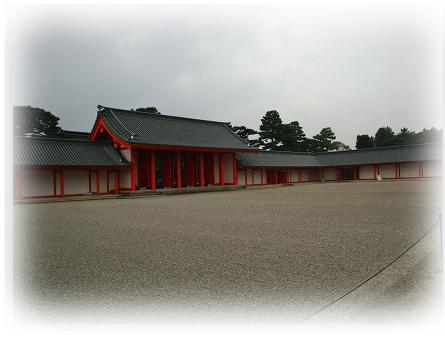 京都御所 1