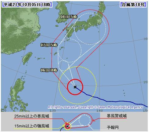 台風18号_09_気象庁
