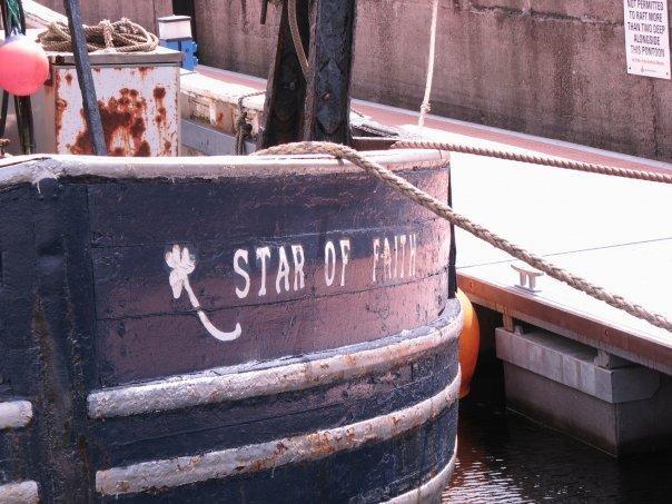 star of faith