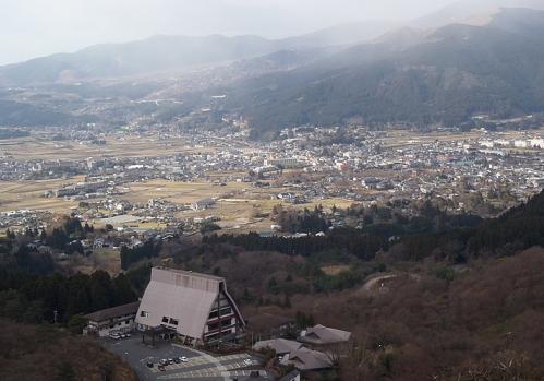 万年山鶴見岳 111-1