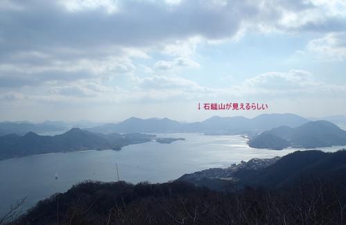 竜王山~筆影山 例会 008-1