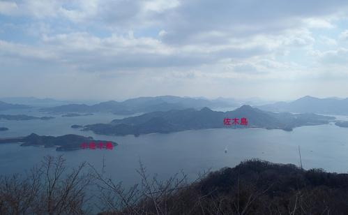 竜王山~筆影山 例会 007-1