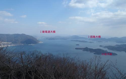 竜王山~筆影山 例会 006-1