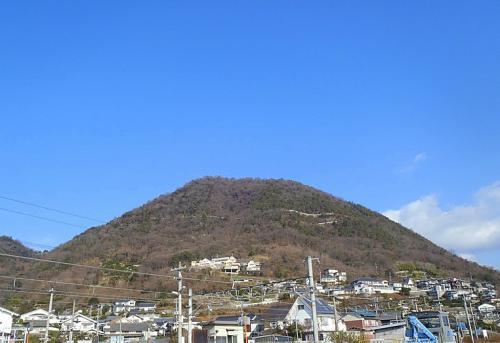 竜王山~筆影山 例会 002-1