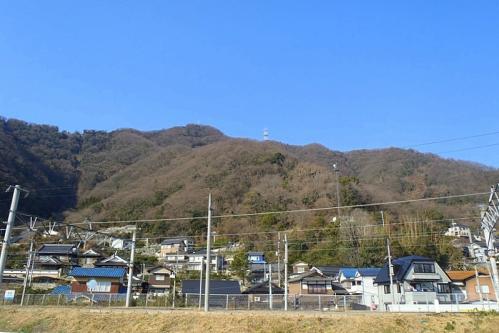 竜王山~筆影山 例会 001-1