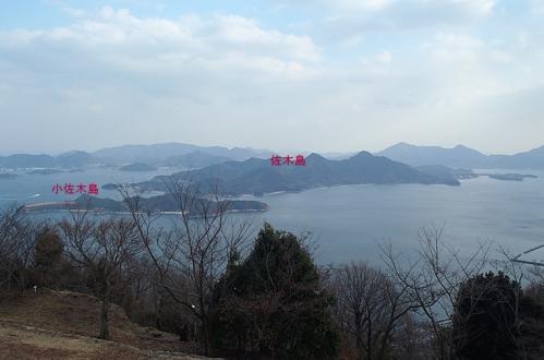 竜王山~筆影山 例会 022-1