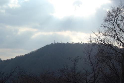 竜王山~筆影山 例会 020-1