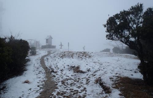 里山ハイキング講座 白木山 007-001
