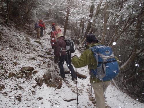里山ハイキング講座 白木山 004