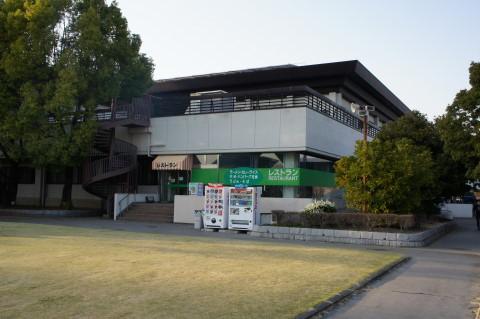 桜 小瀬 食堂