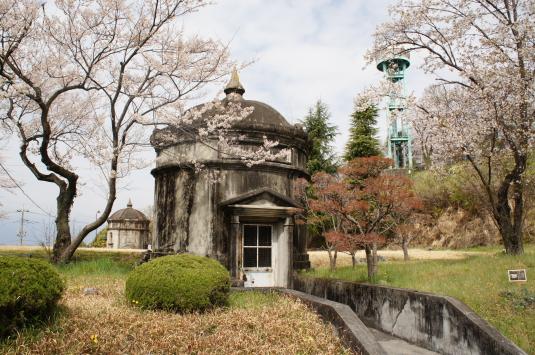 桜 配水場 施設