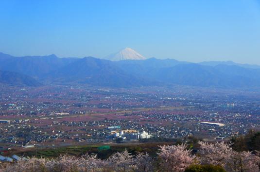 富士山 フルーツ公園 外観