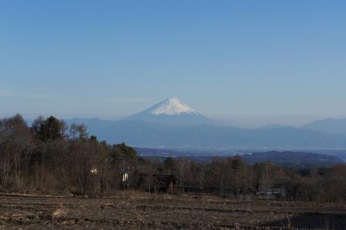 富士山 小荒間