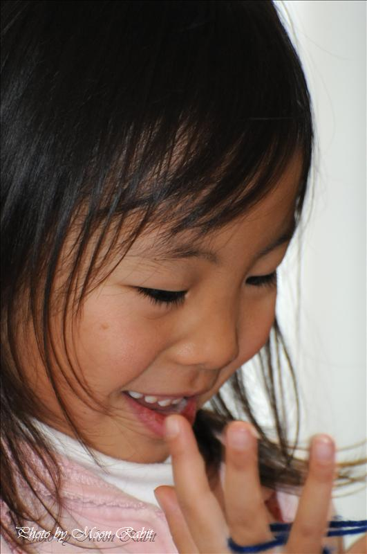 さほちゃん、なっちゃん、ひろくん 2007.12.22