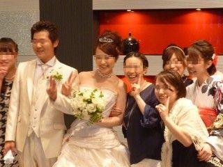 2011春奈結婚式 003