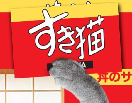 すき猫17