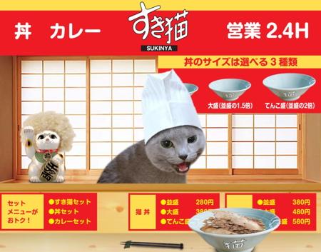 すき猫15