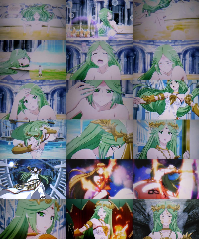 18禁じゃないエロエロアニメ総合スレ 166ニコニコ動画>1本 ->画像>1050枚