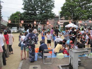 本郷祭り2