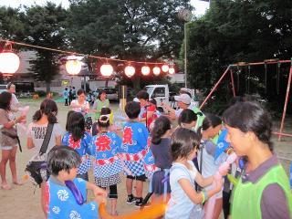 本郷祭り3