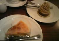六甲チーズケーキ