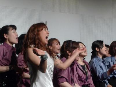 川崎一周年ライブ 040