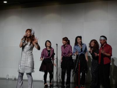 川崎一周年ライブ 069