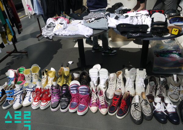 gdragon clothes shoes