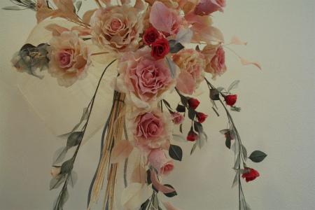 ブログガーゼークロスの薔薇3