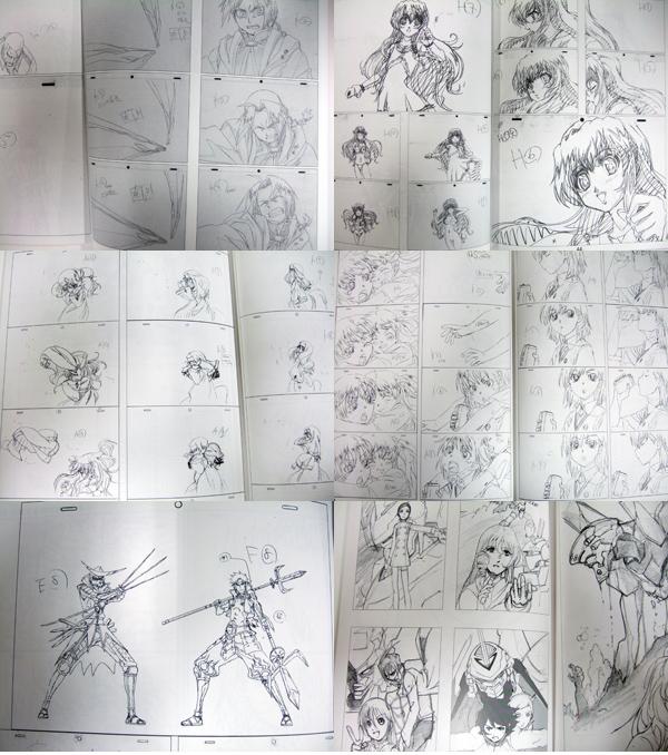 ぽむぽむプリン2009夏
