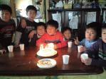 Birthday menber