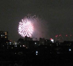 2009大濠花火大会 (4)