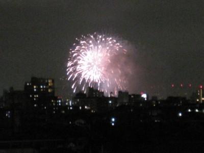 2009大濠花火大会 (5)