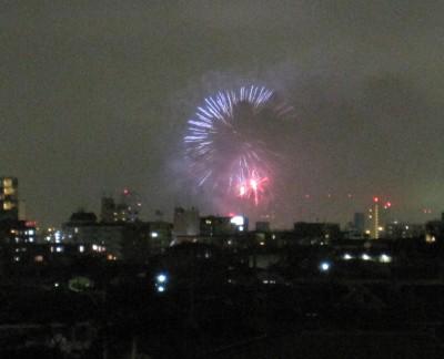 2009大濠花火大会 (7)
